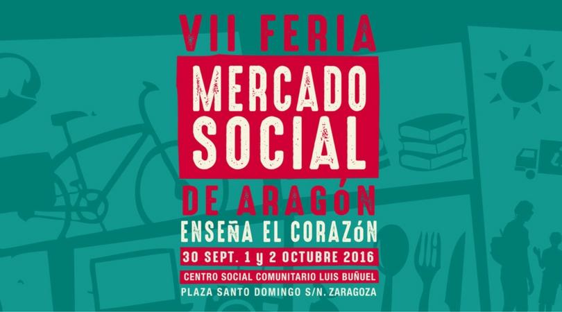VII Feria Mercado Social