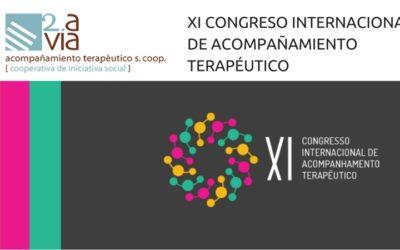 XI Congreso Internacional de Acompañamiento Terapéutico